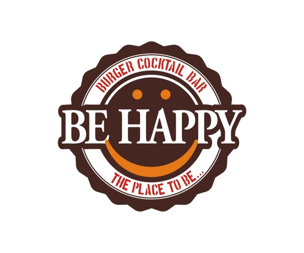 logo BEHAPPY
